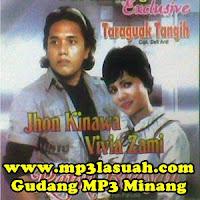 Jhon Kinawa & Vivia Zami - Kelok Lidah (Full Album)