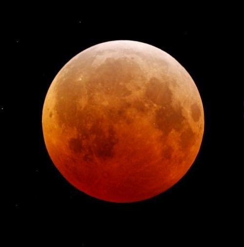 blood moon tonight ottawa - photo #40