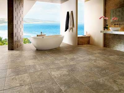 Ready To Upgrade that Old Bathroom Floor? Read These Tiling Tips First!