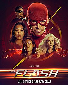 The Flash S06 Episode 02 720p HDTV 200MB x265 HEVC