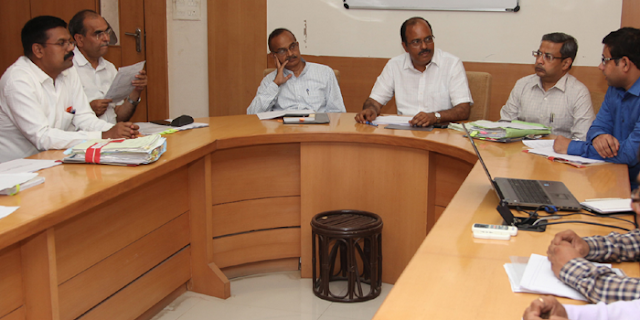 फिर शुरू होगा स्कूल वाहन चेकिंग अभियान, प्रमुख सचिव ने तारीख घोषित की | MP NEWS
