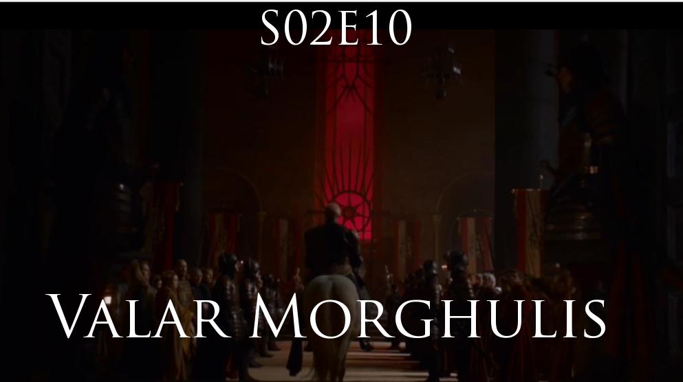 Game Of Throne S02e10