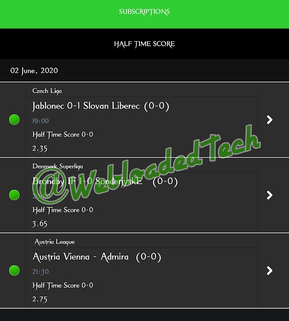 How To mod Palace Betting Tips Apk