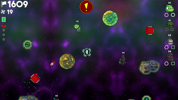 Star Escape Free Download PC Game Cracked in Direct Link and Torrent. Star Escape – Intense competitive infinite jumping in space action! Catapult from planet to planet, and use gravity to slingshot your way past danger and across the universe….