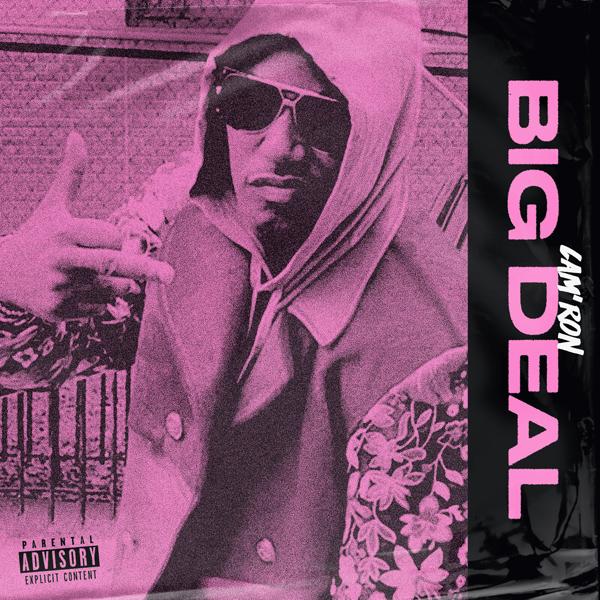 Cam'ron – Big Deal Mp3 Download