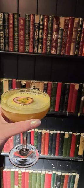 The Best Cocktail Happy Hour Deals in Newcastle  : Colonel Porters Cocktails