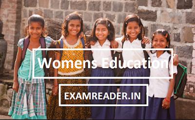 womens education