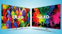 OLED o QLED: qual è la migliore tecnologia per i nuovi TV?