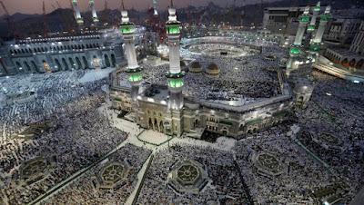 ما هي السياحة الدينية او العقائدية