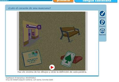 http://www.edu365.cat/primaria/muds/castella/polisemia/index.htm