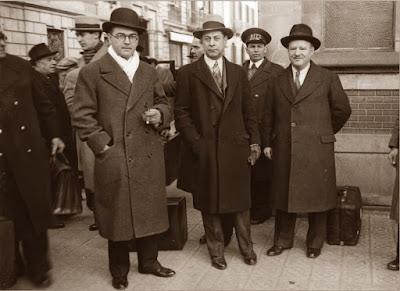 José Raúl Capablanca y Graupera, Barcelona 1935