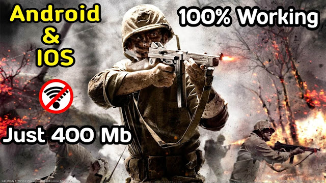 Download Best Game Like Pubg Offline 400 Mb You Will Be Shocked (Android/IOS)