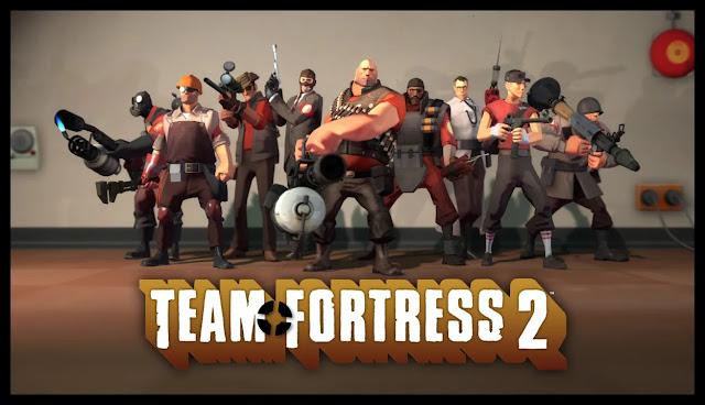 Team Fortress 2 için en iyi performans ve grafik ayarları!