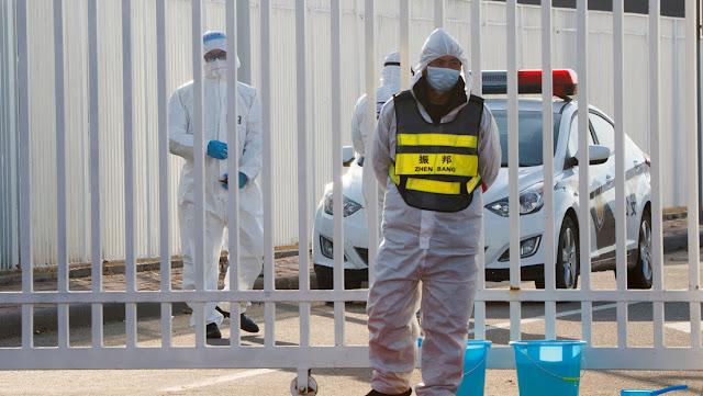 China endurece las normas de cuarentena ante una segunda embestida del coronavirus