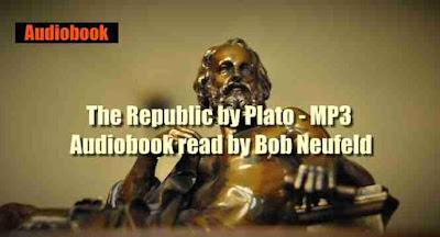 The Republic by Plato - MP3 audiobook