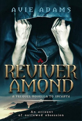 Review: Reviver Amond by Avie Adams