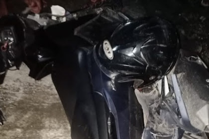 Tiga kendaraan terlibat kecelakaan di Badas Kediri korban luka- luka