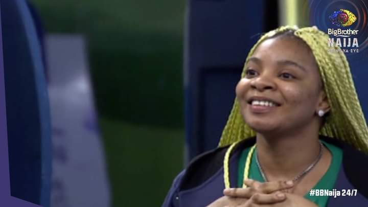 BBNaija: Queen emerges the winner of Piggy Bank task with N1m cash prize