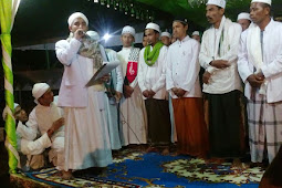 Pelantikan DPD Dan 10 DPW Front Santri Indonesia (FSI) Se-Provinsi Aceh Berlangsung Lancar