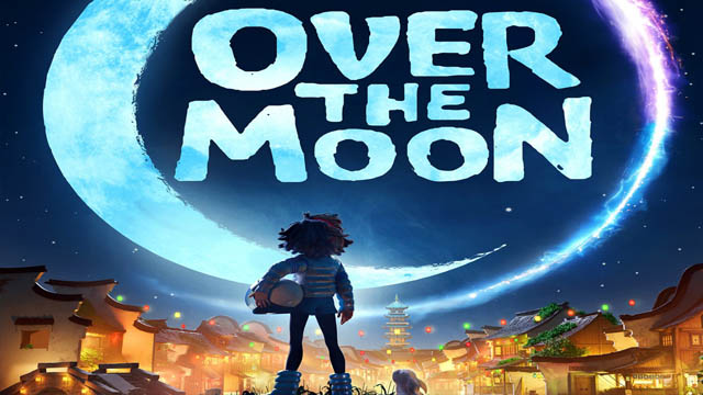 Over The Moon (2020) English Full Movie Download Free