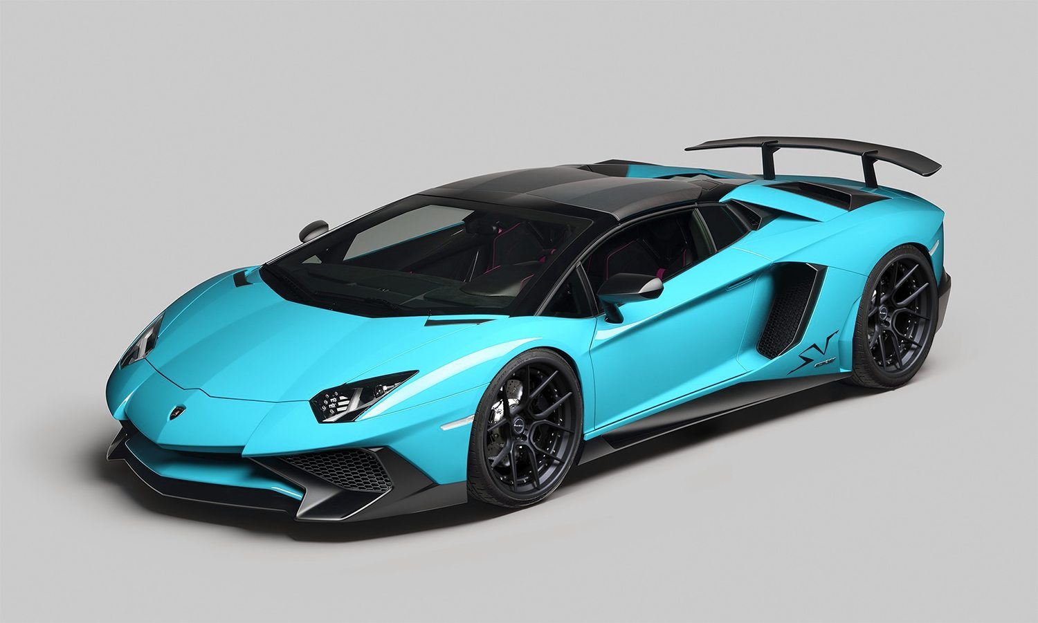 spesifikasi lamborghini aventador sv. Black Bedroom Furniture Sets. Home Design Ideas