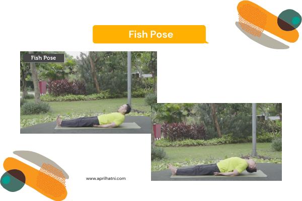 Fish Pose