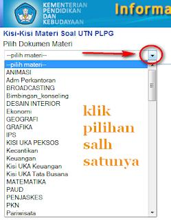 Uji Kompetensi Guru direncanakan akan digelar Ditjen GTK kemdikbud Kisi Kisi UKG 2016