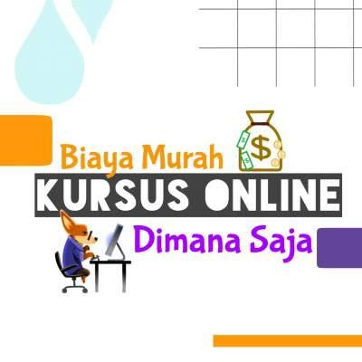kursus online 2