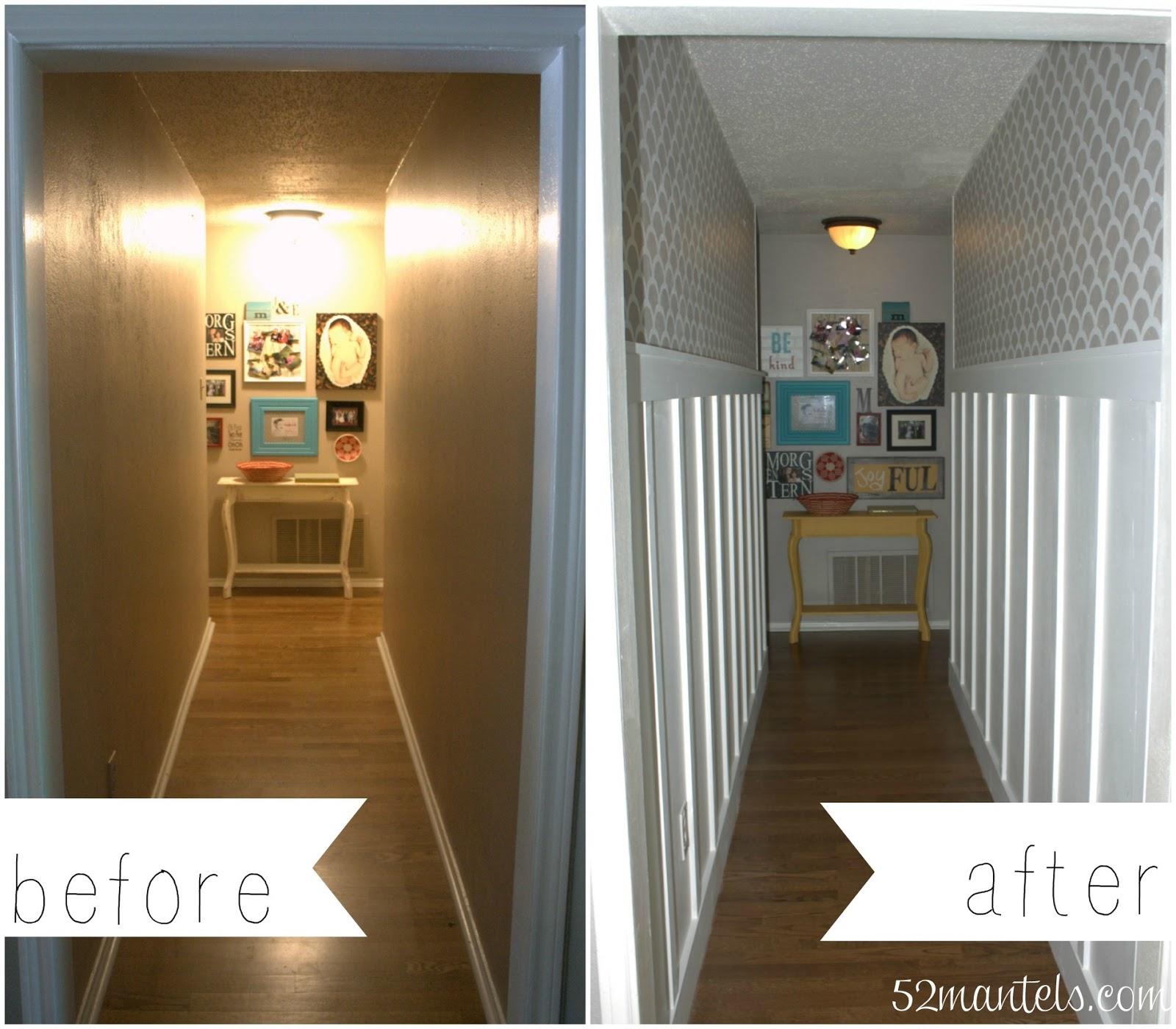 Painting Hallways Ideas With Grays - Superb Japanese ...