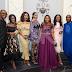 #RokOnSky launch shuts down London with Mary Njoku & Nollywood Stars