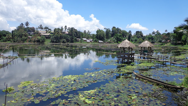 Lake Sebu The Wandering Juan
