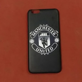 Custom Case Logo MU