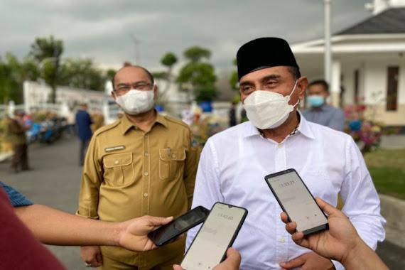 PPKM di Medan diperpanjang sampai 2 Agustus 2021