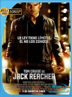 Jack Reacher (2012) HD [1080p] latino [GoogleDrive] DizonHD