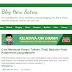 Membuat Template Bawaan Blogger Menjadi Menarik