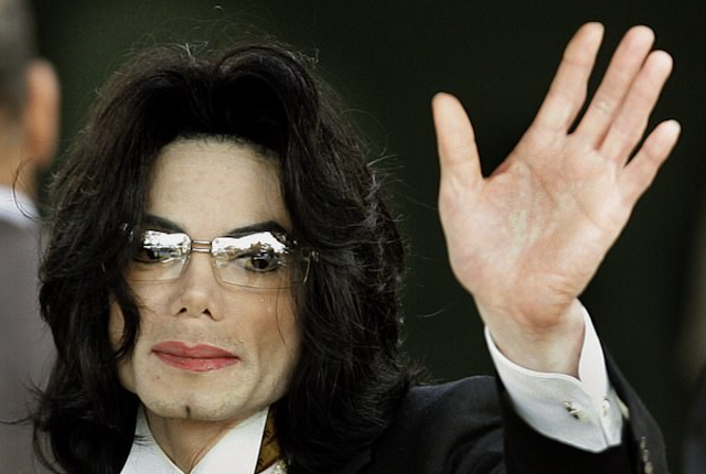 BBC Radio 2 'drops Michael Jackson songs from the airwaves' after new string of child sex abuse claims against the one-time King of Pop