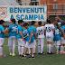 """Evento finale a Scampia per il progetto """"Le regole del gioco"""""""