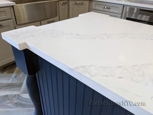 Quartz Countertops in Brooklyn New York