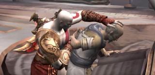 download game PPSSPP god of war 2