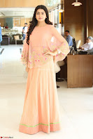 Avantika Mishra Looks beautiful in peach anarkali dress ~  Exclusive Celebrity Galleries 079.JPG