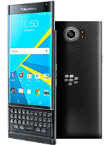 Spesifikasi Ponsel BlackBerry Priv