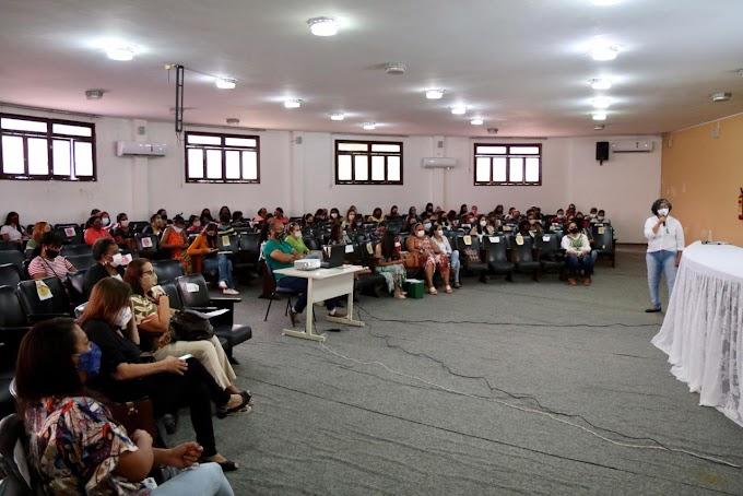 Setembro Verde: Prefeitura realiza conferência para discutir a inclusão da pessoa com deficiência nas escolas