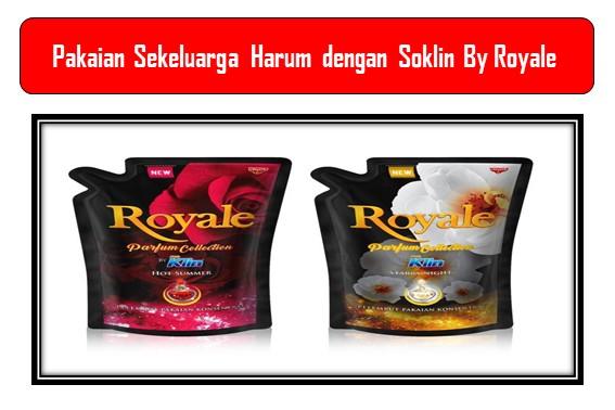 Soklin By Royale