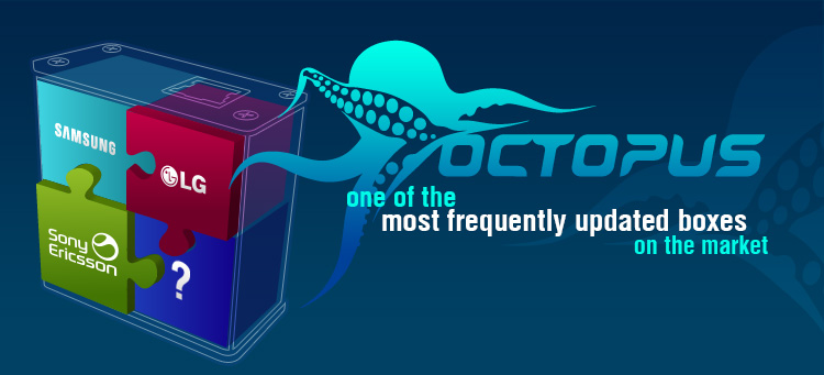 Octopus box review