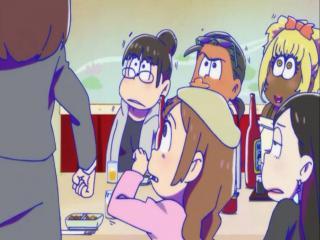 Osomatsu-San – Episódio 18