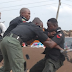 Police Officers Stab Each Other Over Bribe Money (SEE DETAILS)