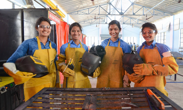 ACF - Equipping youth with skills to flourish