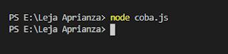 Javascript Dasar : Komentar Banyak Baris  (Multi-line Comment (/*....*/)) - JS0002 - run