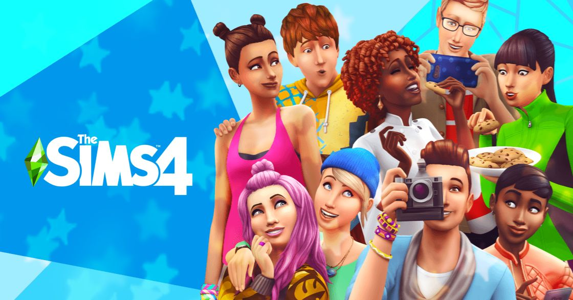 The Sims 4 | Accessibility & Representation.