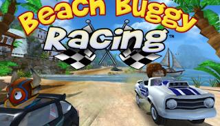 download game Beach Buggy Racing mod apk